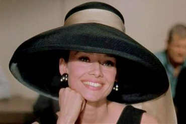 What is Style? Audrey Hepburn personifies timeless elegance.