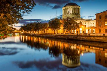A Taste of Dublin