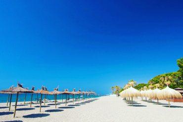 Marbella is always Costa Del Fabulous