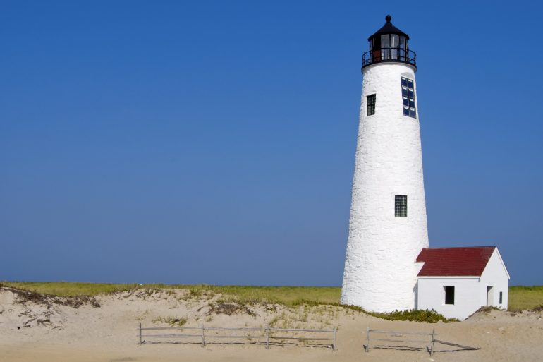 The magic of Coskata-Coatue Wildlife Reserve on Nantucket is not to be missed.