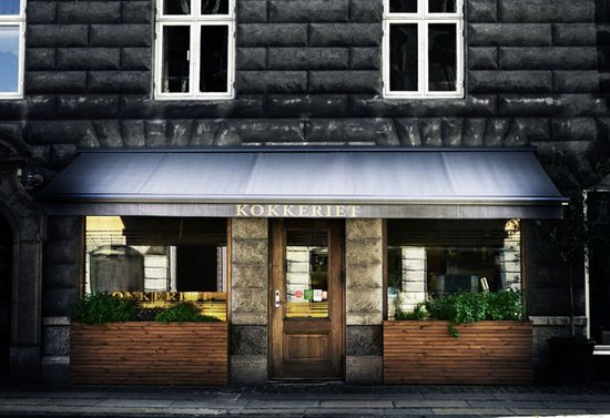 For serious foodies, Kokkeriet is not to be missed.