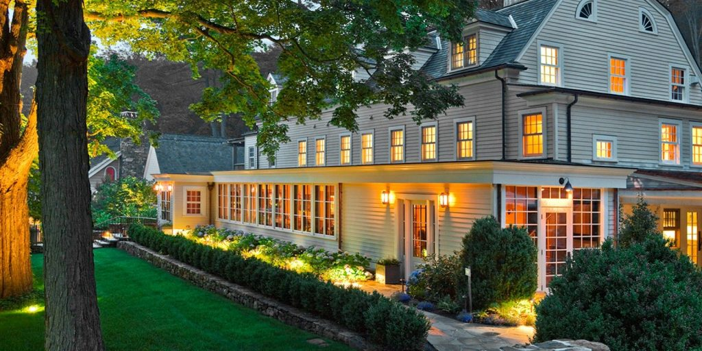 The Bedford Inn is the ultimate romantic getaway from New York City