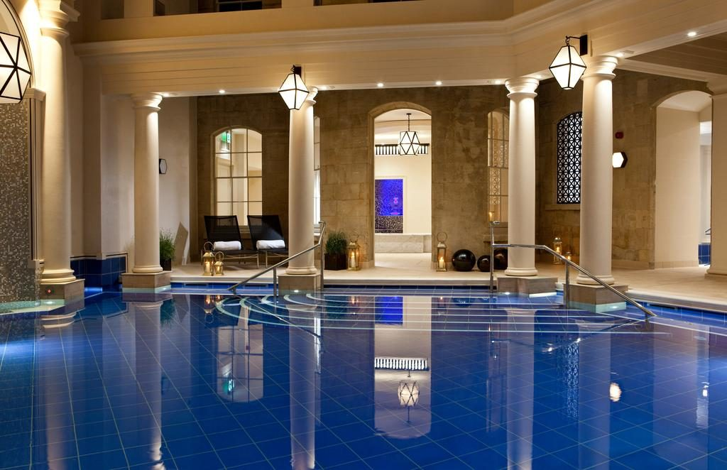 The Gainsborough Hotel and Spa is amongst the world's top 100 hotels